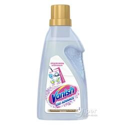 """Отбеливатель для белых тканей """"Vanish"""" Oxi Advance гель, 750 мл"""