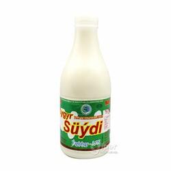 """Пастеризованная коровье молоко """"Bal-Gaýmak"""", жирность 3,2%, 1 л"""