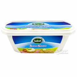 Сливочный сыр Sabah, 350 г