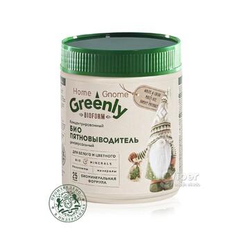 Биопятновыводитель универсальный концентрированный Faberlic Home Gnome Greenly, 500 г