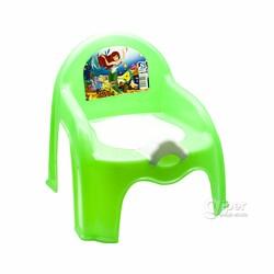 Детский горшок-стульчик, зеленый (BEH)