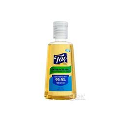 """""""Täç hil"""" Антибактериальный гигиенический очищающий гель для рук, 50 мл"""