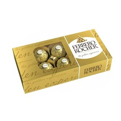 """Конфеты Ferrero Rocher """"The golden experience"""", 75 гр"""