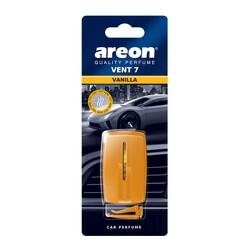 Ароматизатор воздуха Areon Vent-7 Vanilla, 4,5 мл