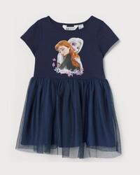 """""""Frozen"""" платье, 18-24 месяцев"""