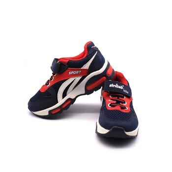 Sinbad kids Темно-синие кроссовки, 26