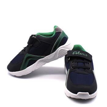 Polaris Темно-синие кроссовки, 28