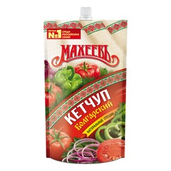"Ketçup Махеевъ ""Болгарский"", 300 gr"